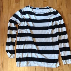 Roxy stripe sweater